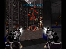 Duke Nukem 64 Screenshot 1